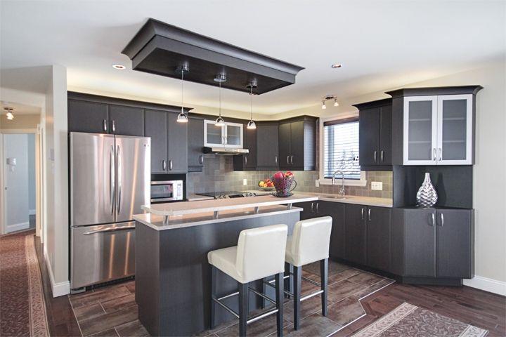 Modèle de maison usinée Distinguée Résidentiel Série Distinction - modele de construction maison