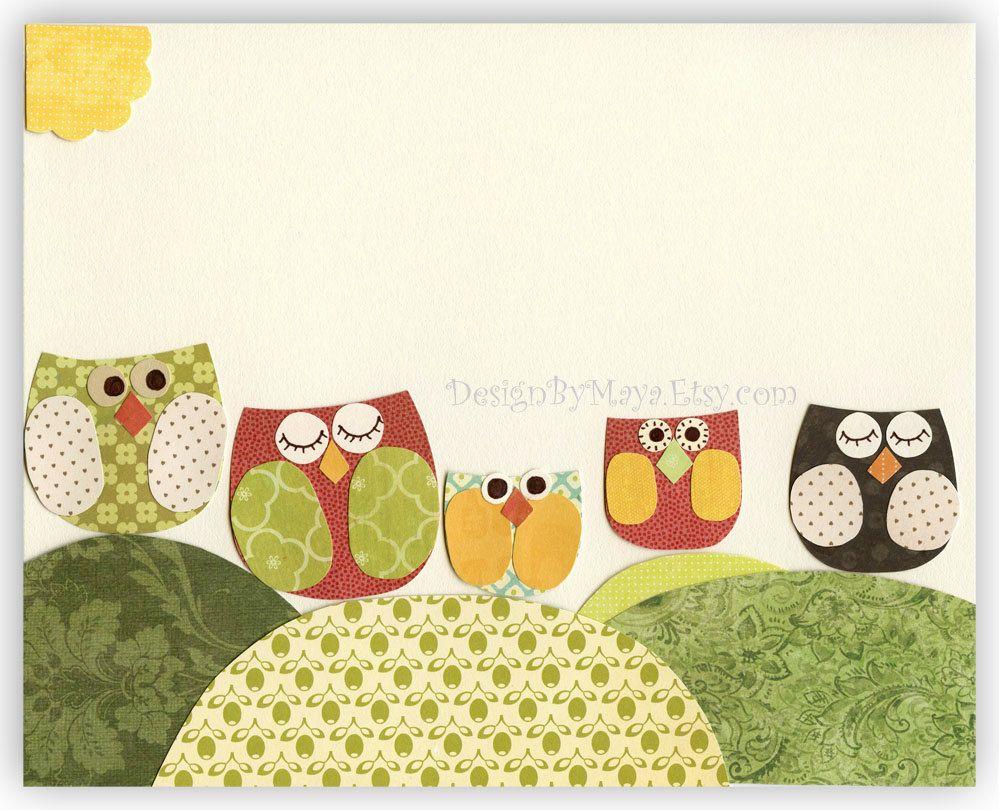 Baby room art Nursery Wall Art Print | Nursery | Pinterest | Baby ...