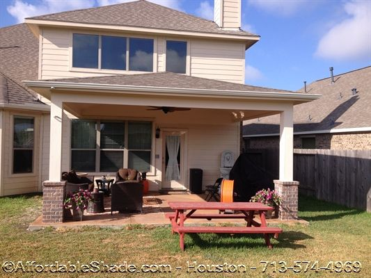 Superior Custom Patio Cover Gallery 4 U2013 Affordable Shade Patio Covers