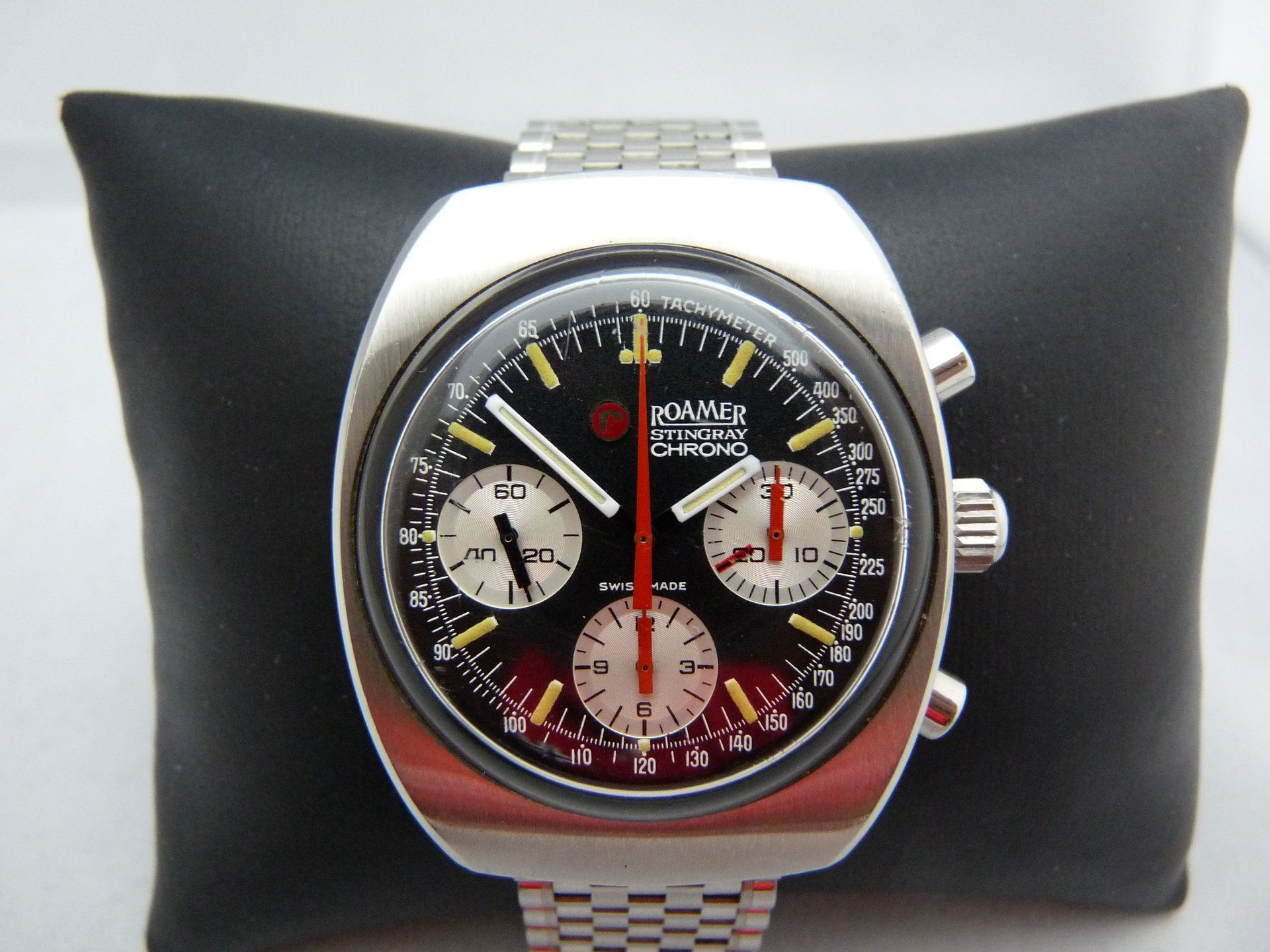 Roamer Stingray Chronograph Chronograph Roamer Stingray 2020