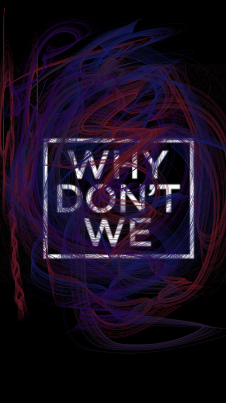 Why don't we wallpaper Band wallpapers, Why dont we band