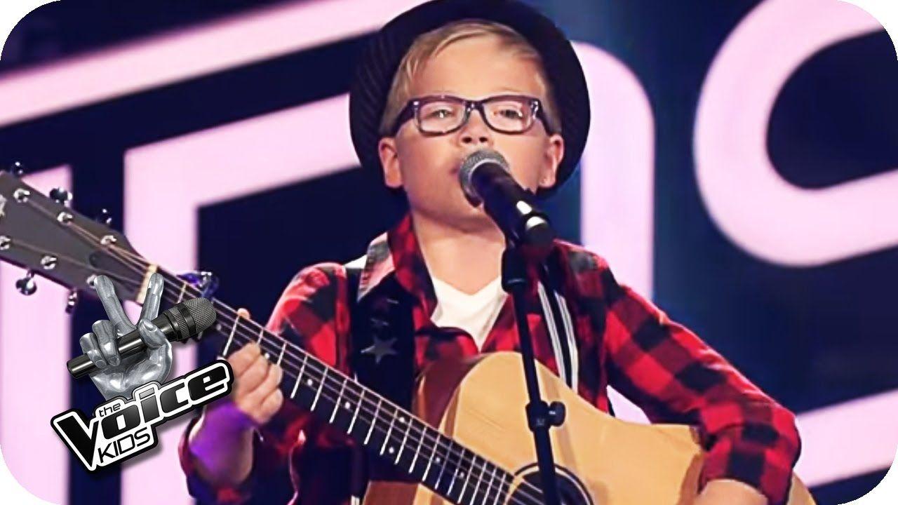 Keimzeit Kling Klang Nils The Voice Kids 2017 Blind Auditions Kling Nils The Voice