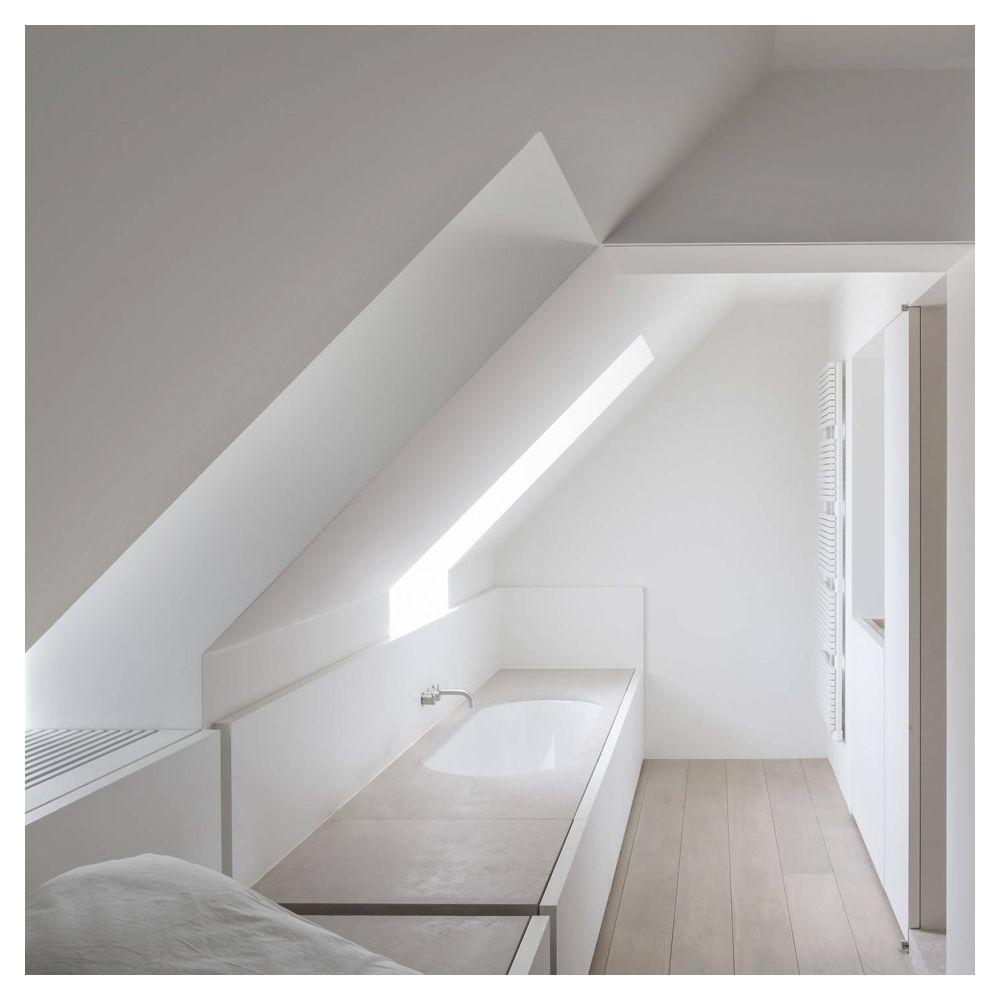 Badkamer zolder (in toekomst?) - Interieurideetjes | Pinterest ...
