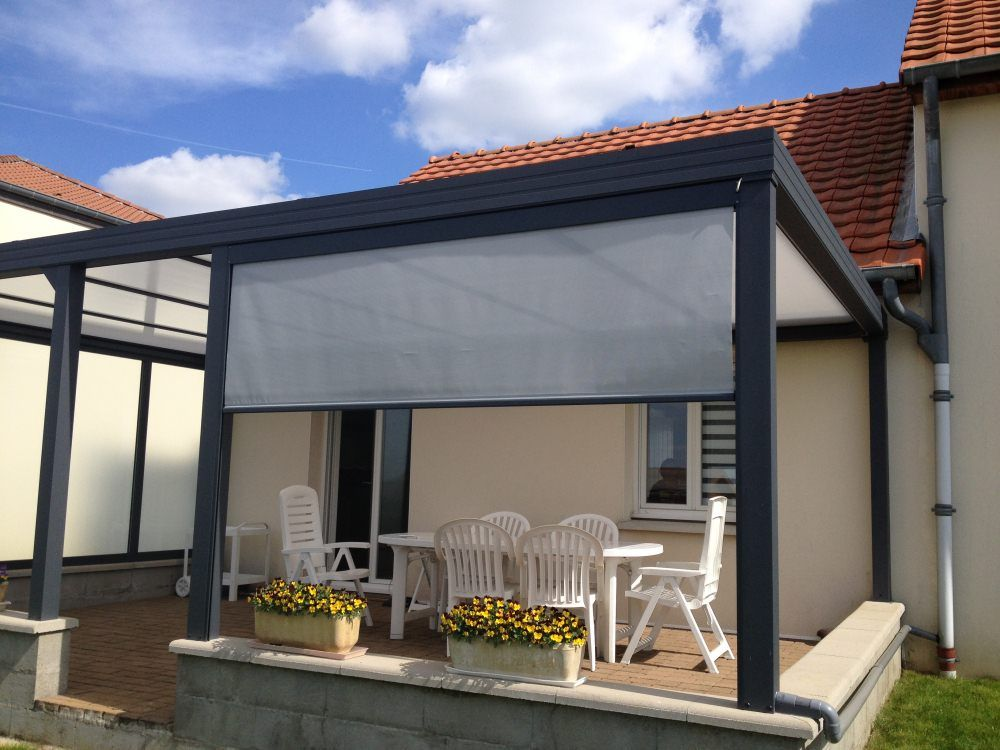 auvents pergolas alu bois pour terrasse en lorraine. Black Bedroom Furniture Sets. Home Design Ideas