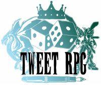 Tweet RPG.