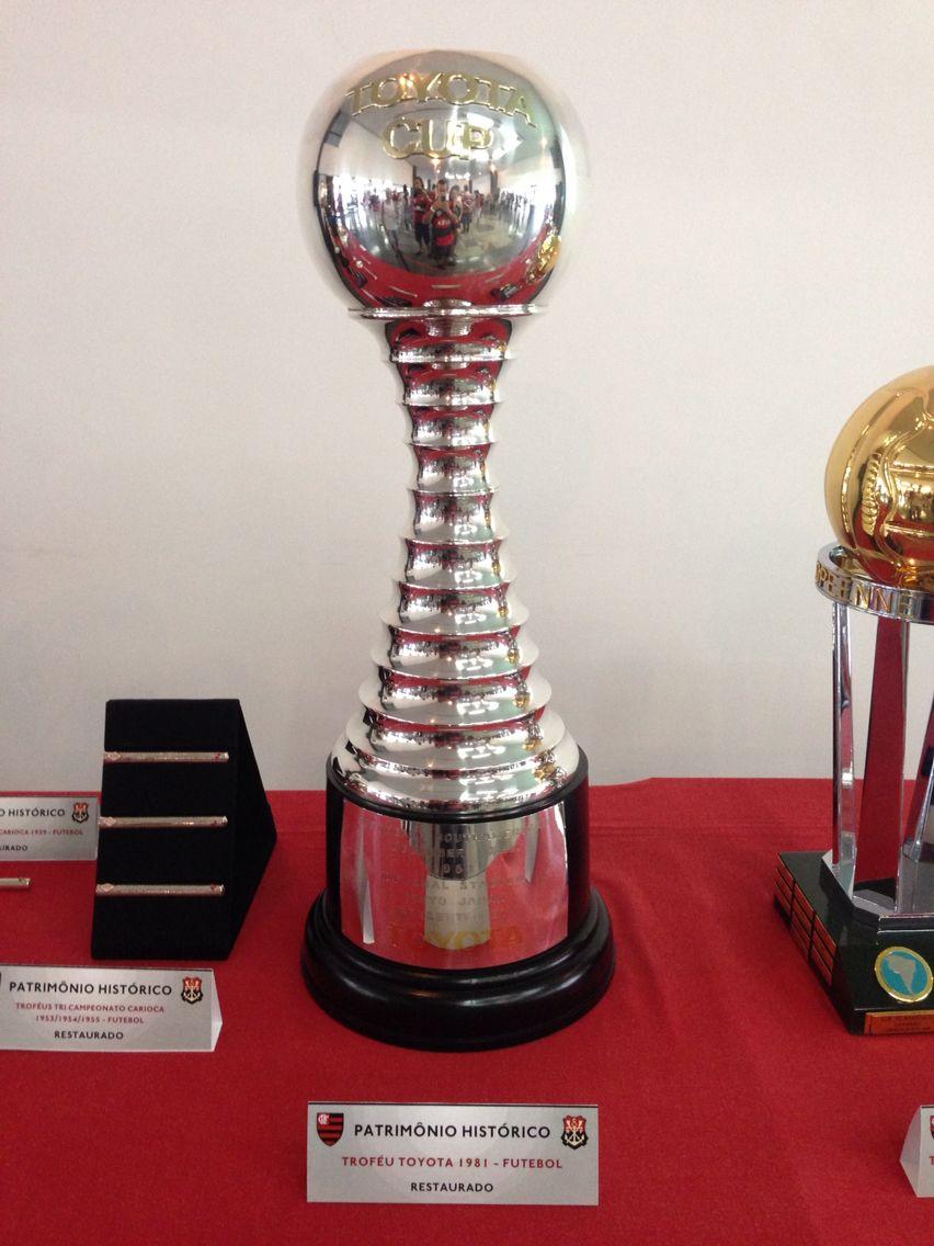Clube de Regatas do Flamengo Flamengo mundial, Flamengo