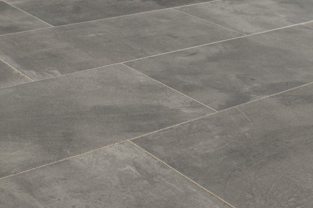 Porcelain Tile - Concrete Series | Pinterest | Porcelain tile, Dark ...