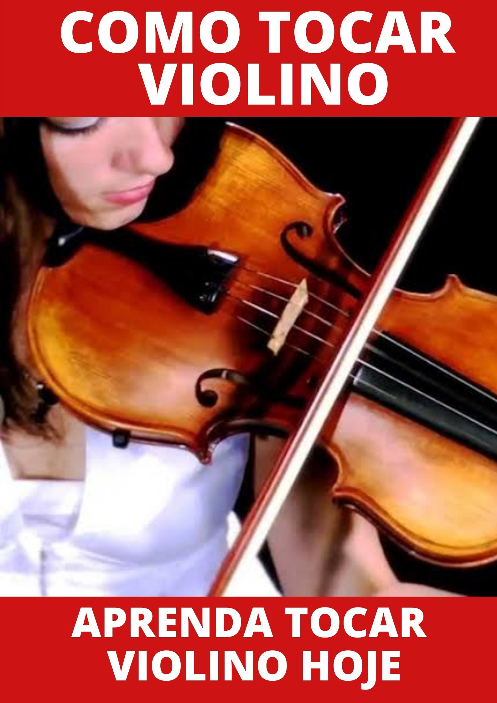 Como Tocar Violino Sozinho Online Com Imagens Tocar