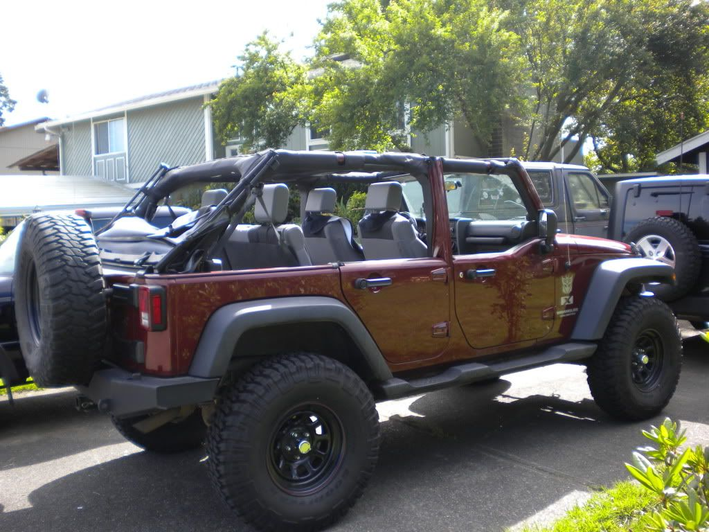 Jker S What Other Jeep Do You Drive Jeep Half Doors Jeep Wrangler Forum Jeep Wrangler Unlimited