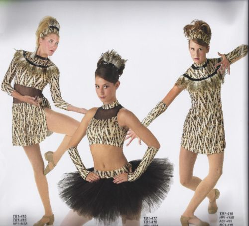 Torrid Zone Mix Match Jungle Animal Witch Dr Dance Dress