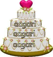Le Gif Per Augurare Buon Compleanno Le Cartoline Augurali 90