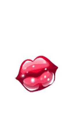 animated kiss 240 X 400 Wallpapers disponible para su descarga gratuita.