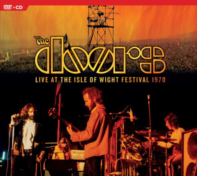 Watch The Doors: Live at the Isle of Wight Full-Movie Streaming