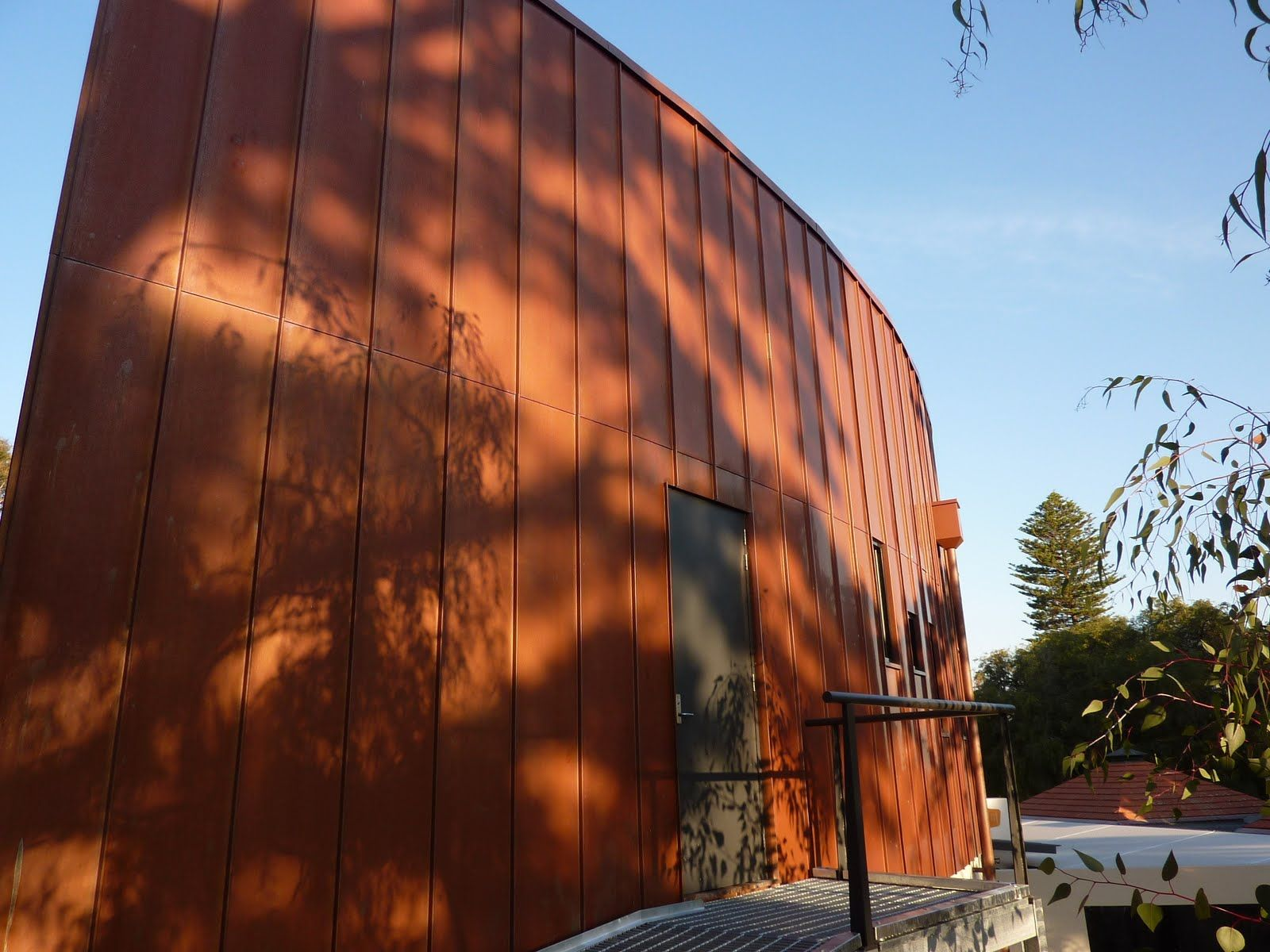 Best Hm Metalcraft Architectural Metal Roof And Facade 400 x 300