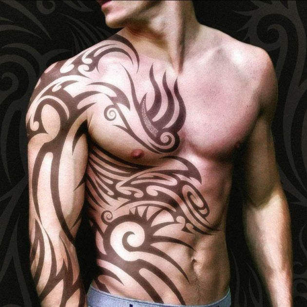 #NEW #iOS #APP Tattoo Photo Editor -Create Virtual Tattoo