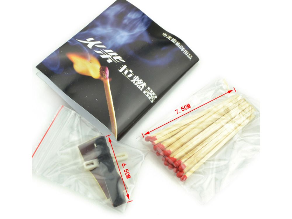 Lit Match Producer - Fire Magic-Magic Trick,Accessories,mentalism,stage magic props,close up,comedy   http://www.buymagictrick.com/products/lit-match-producer-fire-magic-magic-trickaccessoriesmentalismstage-magic-propsclose-upcomedy/  US $3.99  Buy Magic Tricks