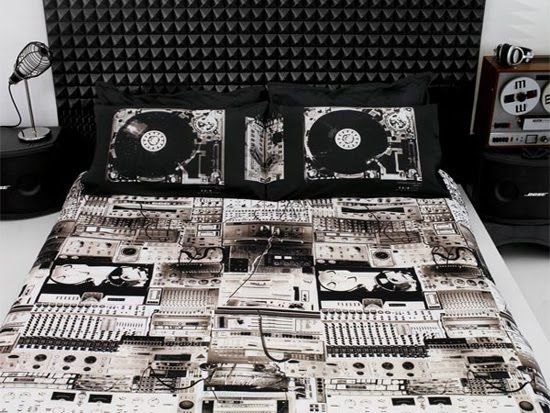 Captivating 14 Cool And Creative Bed Sheets (14) 1 Photo Gallery