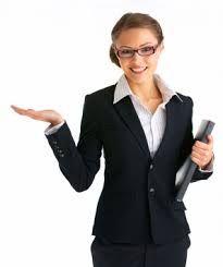 Sekretaris Pro Penampilan Sekretaris Profesional
