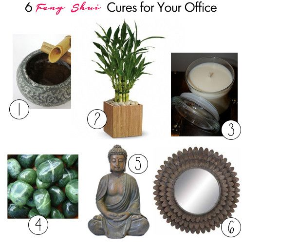 feng shui office desk plants  Its My Space  not yours