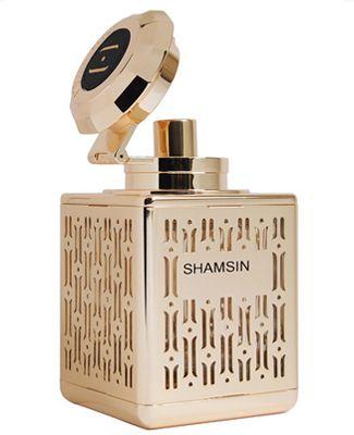 Shamsin Eau de Parfum by  Atelier Flou