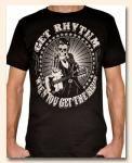 """superskull.de  T-Shirt """"El Cash"""" - 29,90 €"""