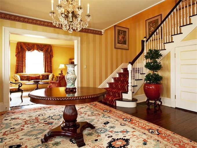 Luxury Homes Estates Properties House Design Victorian Homes House Interior