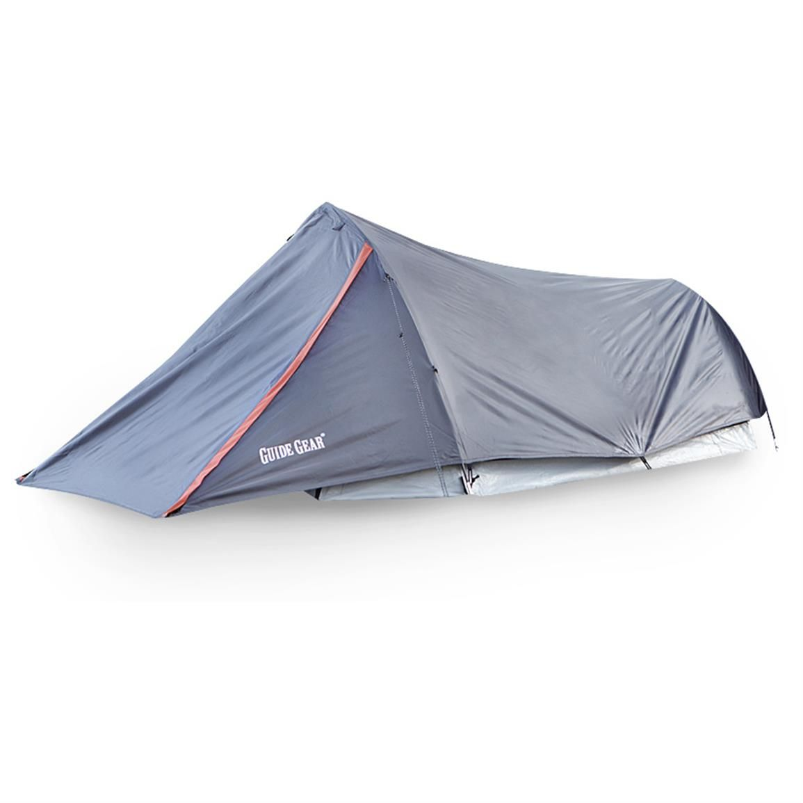 guide has your guide gear bivy tent available at a great price in our backpacking tents collection