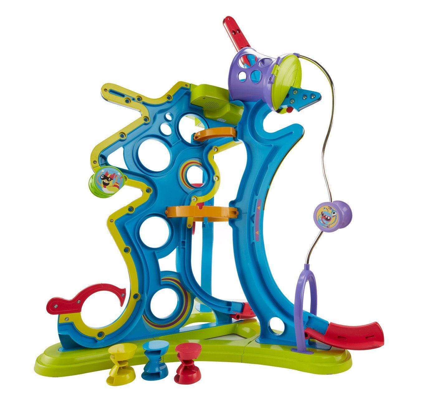 Amazon Com Fisher Price Spinnyos Giant Yo Ller Coaster Toys Amp Games Fisher Price Learning Toys For Toddlers Kids Playing