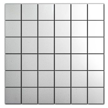 Crystal white glass tile  mosaic http www galleriastone com also best images on pinterest