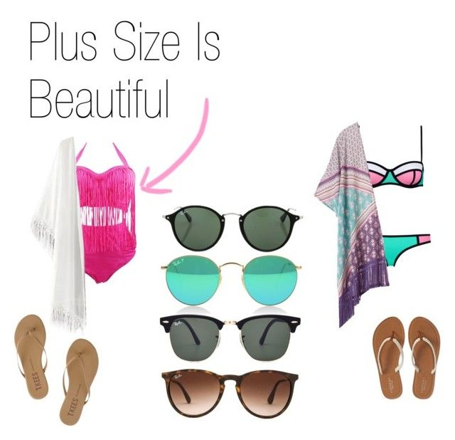 """""""To The Beach"""" by eelliieehh on Polyvore"""