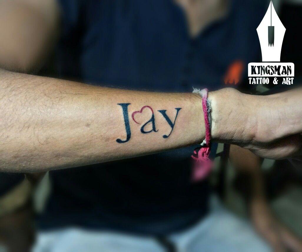 Name Tattoo Jay Names Tattoos For Men Tattoos Name Tattoo