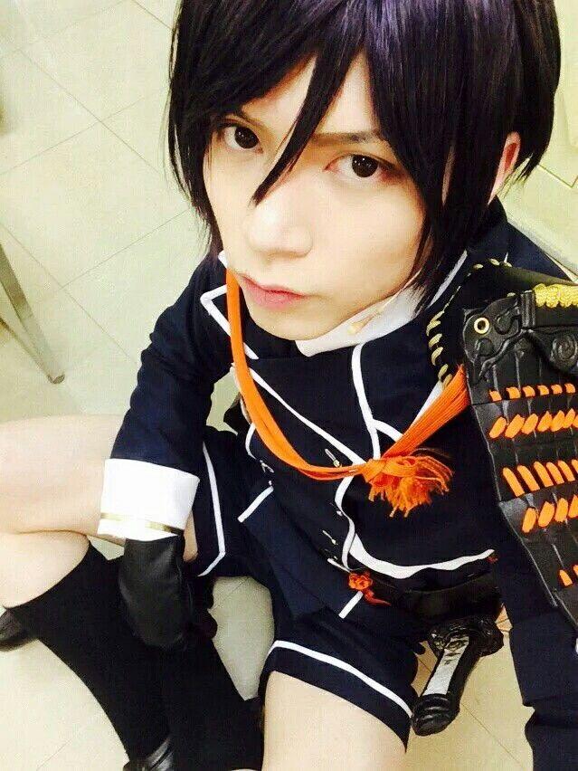 [ YAS (。・//ε//・。) ] Touken Ranbu Stage!