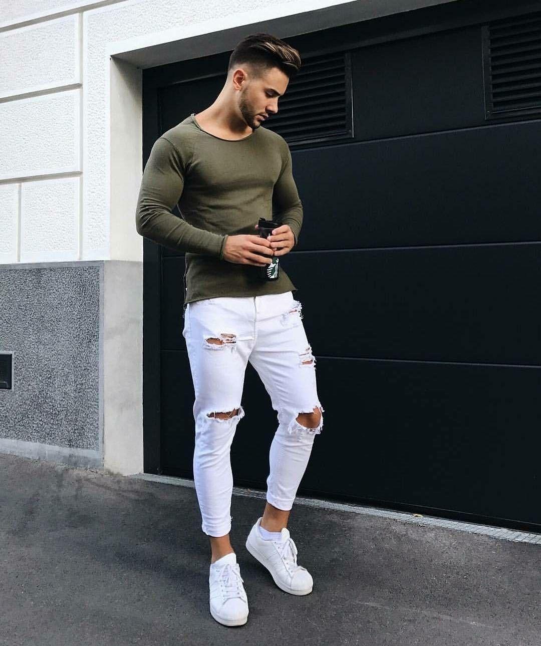 Men Style Fashion Look Clothing Clothes Man Ropa Moda Para Hombres Outfit Models Moda Masculina Estilo De Ropa Hombre Moda Casual Hombre Moda Masculina Urbana
