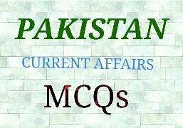 See All MCQs Pakistan Affairs Multiple Choice Questions