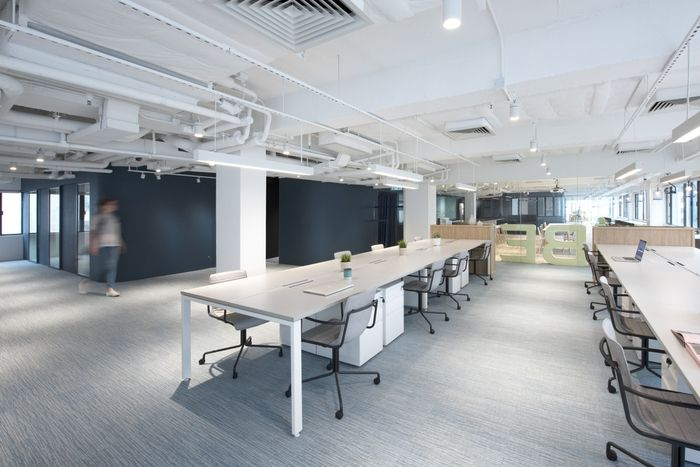 uber office design. Uber Offices - Hong Kong Office Snapshots Design