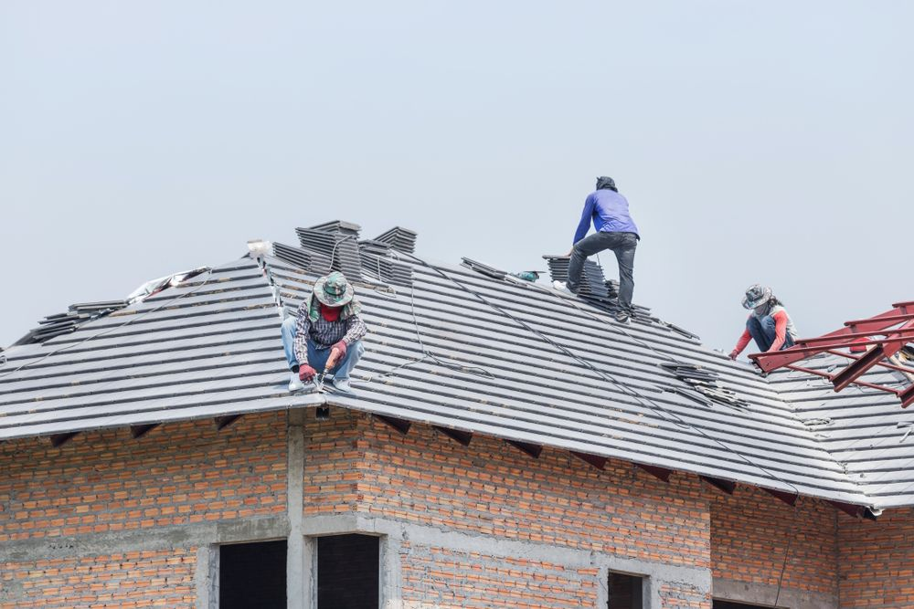 Information You Should Not Miss out while Hiring a Roof