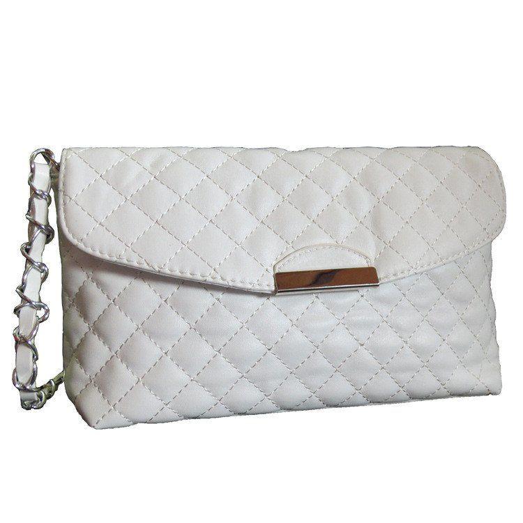 Leather Hand and Shoulder bag