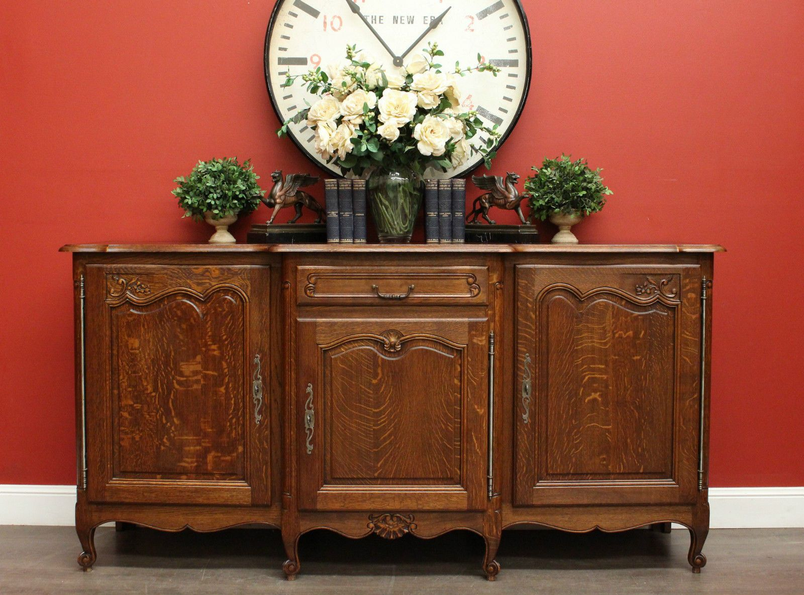bassett mid credenza with dresser furniture vintage drawers sideboard cupboards cupboard pin buffet century modern and