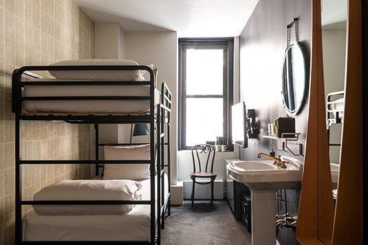 Ace Hotel New York | Luxuriöses Boutiquehotel in New York City