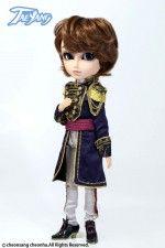 T-247 Dec 2013 - Taeyang Prince Ramiro - FRIDAY SALE