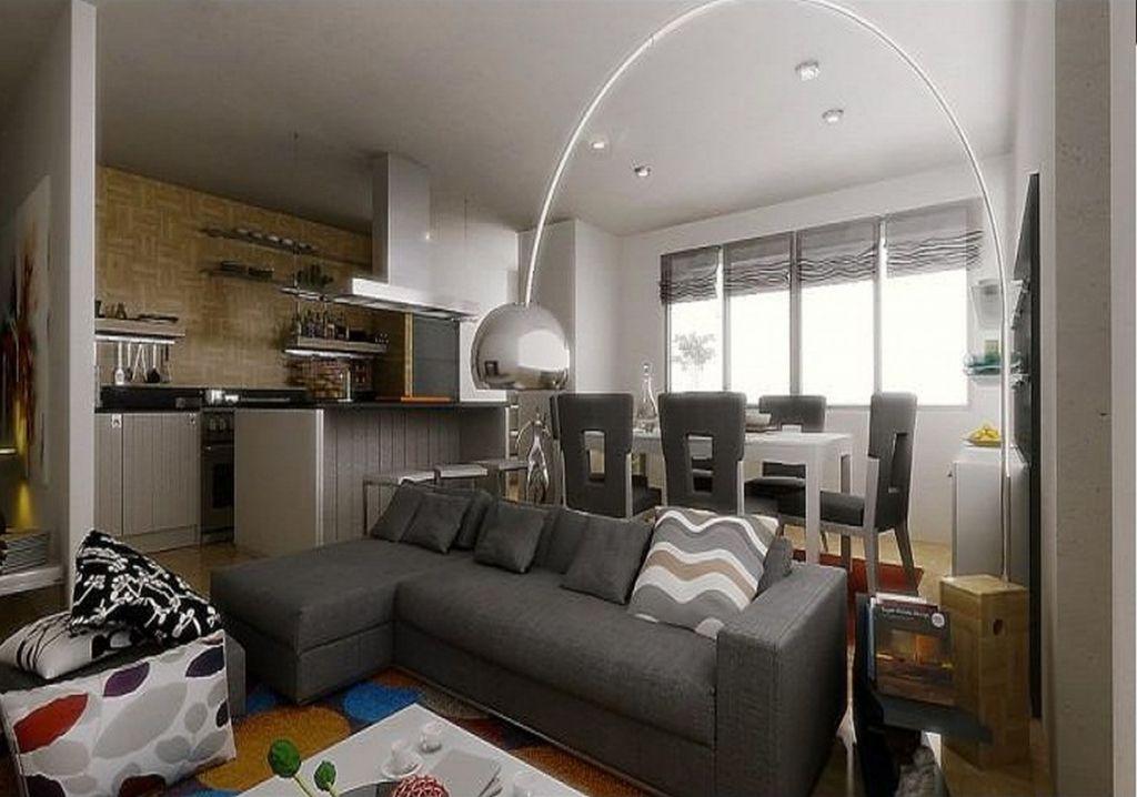 cool decorating ideas for apartment living rooms regarding Motivate