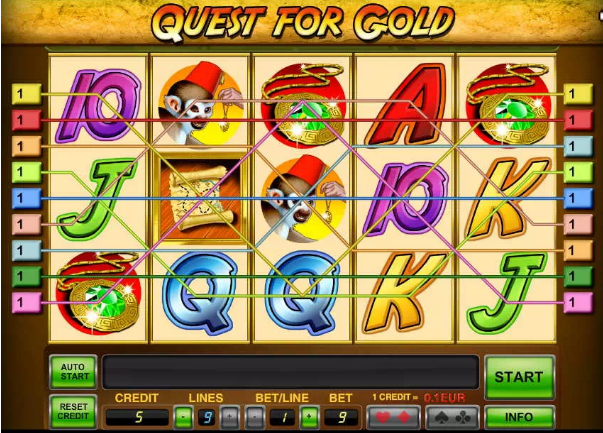 Игровые автоматы онлайн 5 барабанов 30 ли в казино на деньги с людьми