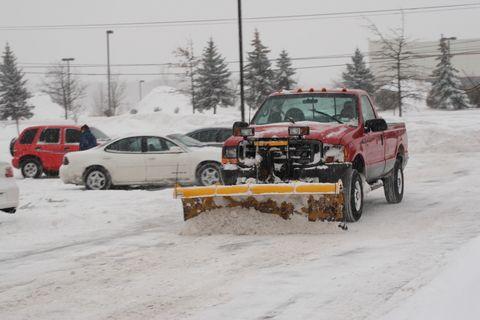 Snow Removal Snow Removal Snow Plow Minneapolis Snow