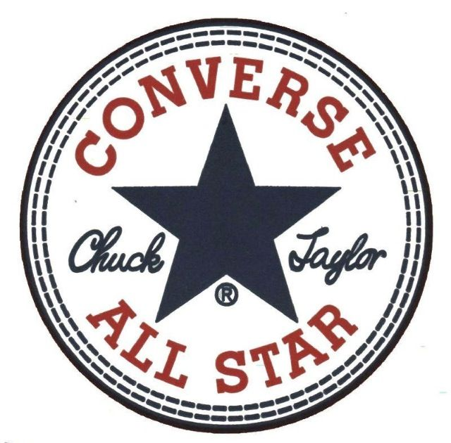 photo regarding Converse Coupons Printable referred to as Speak All Star Brand Colourful Talk Discuss emblem