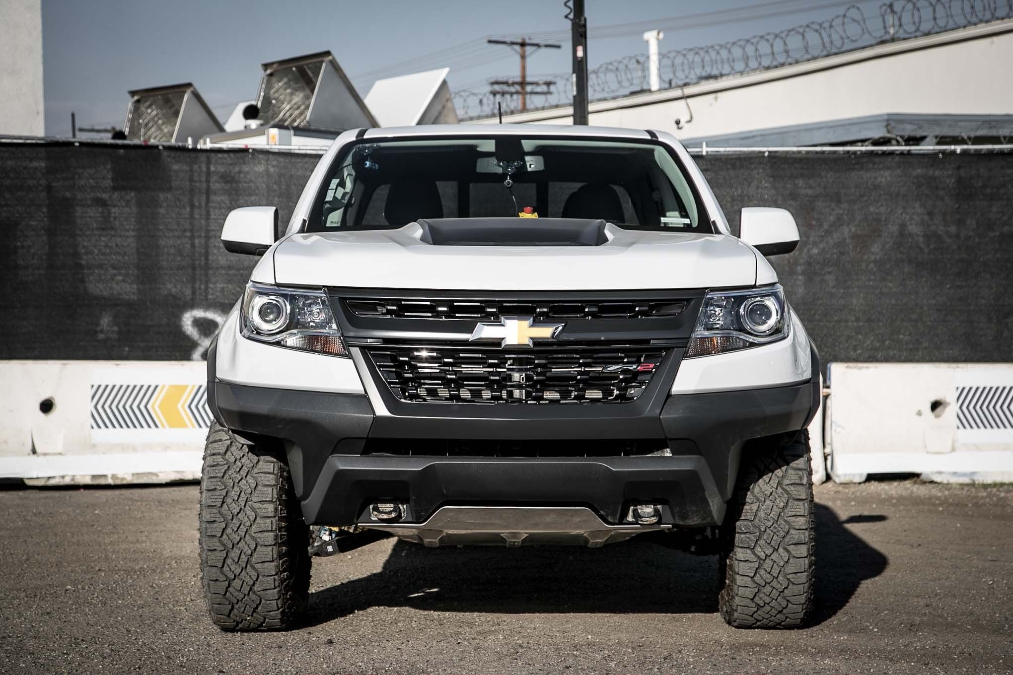 2019 Chevrolet Colorado Zr2 Release Date Chevrolet Colorado Chevy Colorado Chevrolet