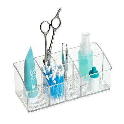 26 Must See Bathroom Storage Ideas That Are Worth A Try Medicine Cabinet Organization Medicine Cabinet Shelves Cabinets Organization