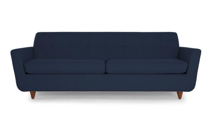 timeless design 2e341 f6ea7 Hughes Sleeper Sofa   Products   Sleeper sofa, Sofa, Sofa bed
