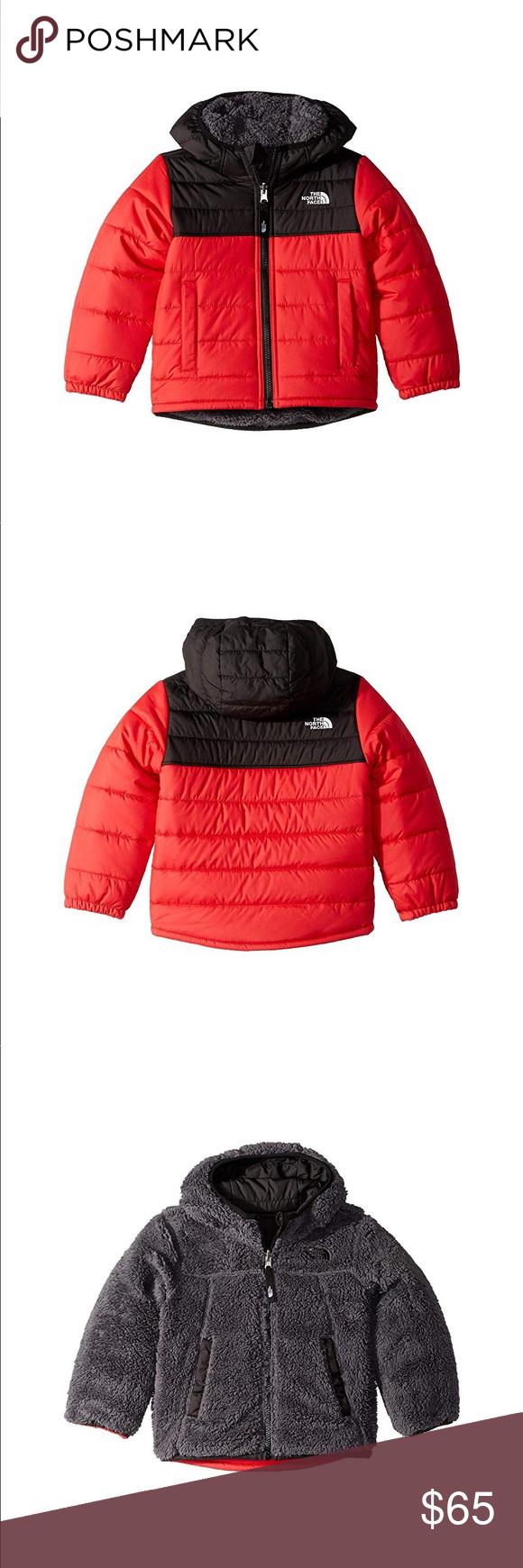 Toddler 4t North Face The North Face North Face Jacket Clothes Design [ 1740 x 580 Pixel ]