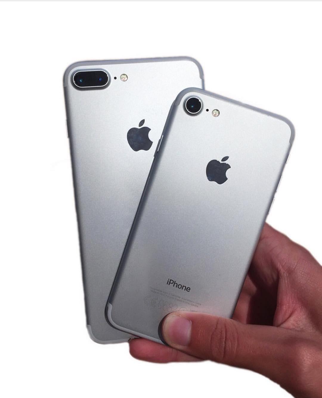 7 or 7 plus via shoton_iphone apple ios ios10 ios11