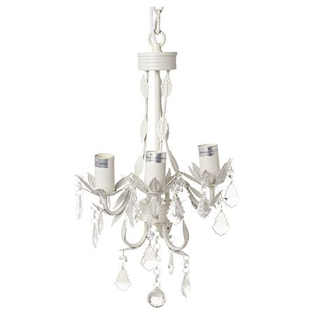 George Home 3 Arm Leaf Ceiling Fitting George Home Ceiling Ceiling Lights